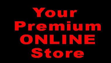 Your Premium online Store